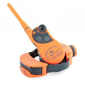 Dog Toys Sporting Dog Tracking Receiver and Collar